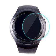 Ultra Clear Tempered Glass Screen Protector Film for Samsung Gear S2 3G R730 Clear