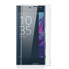 Ultra Clear Tempered Glass Screen Protector Film for Sony Xperia X Compact Clear