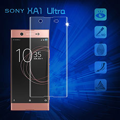 Ultra Clear Tempered Glass Screen Protector Film for Sony Xperia XA1 Ultra Clear