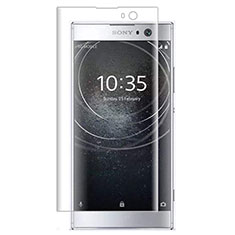 Ultra Clear Tempered Glass Screen Protector Film for Sony Xperia XA2 Plus Clear