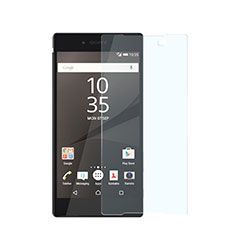 Ultra Clear Tempered Glass Screen Protector Film for Sony Xperia Z5 Clear