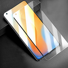 Ultra Clear Tempered Glass Screen Protector Film for Vivo X50 5G Clear