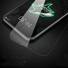 Ultra Clear Tempered Glass Screen Protector Film for Xiaomi Black Shark 3 Pro Clear