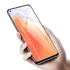 Ultra Clear Tempered Glass Screen Protector Film for Xiaomi Mi 10T 5G Clear