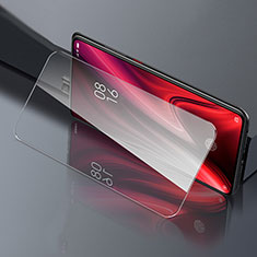 Ultra Clear Tempered Glass Screen Protector Film for Xiaomi Mi 9T Pro Clear
