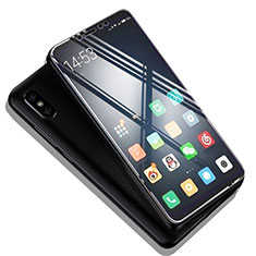 Ultra Clear Tempered Glass Screen Protector Film for Xiaomi Mi Max 3 Clear