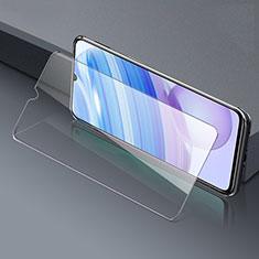 Ultra Clear Tempered Glass Screen Protector Film for Xiaomi Redmi 10X Pro 5G Clear