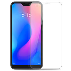 Ultra Clear Tempered Glass Screen Protector Film for Xiaomi Redmi 6 Pro Clear