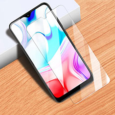 Ultra Clear Tempered Glass Screen Protector Film for Xiaomi Redmi 9i Clear