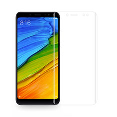 Ultra Clear Tempered Glass Screen Protector Film for Xiaomi Redmi Note 5 Clear