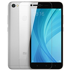 Ultra Clear Tempered Glass Screen Protector Film for Xiaomi Redmi Note 5A Standard Edition Clear