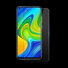 Ultra Clear Tempered Glass Screen Protector Film for Xiaomi Redmi Note 9 Clear