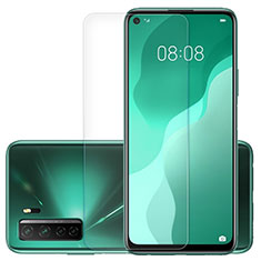 Ultra Clear Tempered Glass Screen Protector Film K01 for Huawei Nova 7 SE 5G Clear
