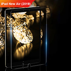 Ultra Clear Tempered Glass Screen Protector Film T01 for Apple iPad Air 3 Clear