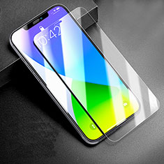 Ultra Clear Tempered Glass Screen Protector Film T01 for Apple iPhone 12 Clear