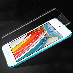 Ultra Clear Tempered Glass Screen Protector Film T01 for Apple iPod Touch 5 Clear