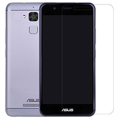 Ultra Clear Tempered Glass Screen Protector Film T01 for Asus Zenfone 3 Max Clear