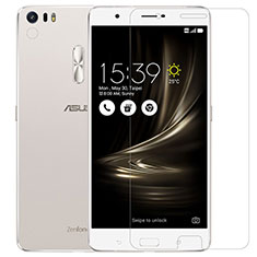 Ultra Clear Tempered Glass Screen Protector Film T01 for Asus Zenfone 3 Ultra ZU680KL Clear