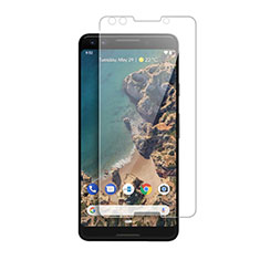 Ultra Clear Tempered Glass Screen Protector Film T01 for Google Pixel 3 Clear
