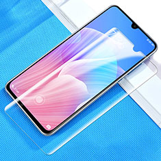 Ultra Clear Tempered Glass Screen Protector Film T01 for Huawei Enjoy Z 5G Clear