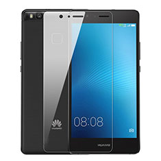 Ultra Clear Tempered Glass Screen Protector Film T01 for Huawei G9 Lite Clear