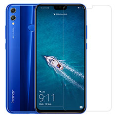 Ultra Clear Tempered Glass Screen Protector Film T01 for Huawei Honor 9X Lite Clear