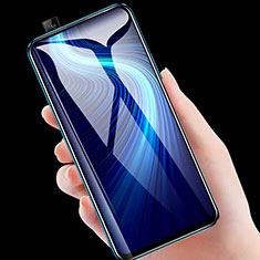 Ultra Clear Tempered Glass Screen Protector Film T01 for Huawei Honor X10 5G Clear