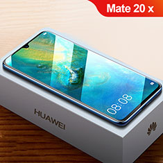 Ultra Clear Tempered Glass Screen Protector Film T01 for Huawei Mate 20 X Clear