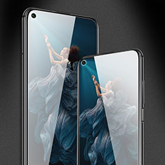 Ultra Clear Tempered Glass Screen Protector Film T01 for Huawei Nova 5T Clear