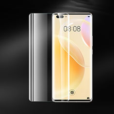 Ultra Clear Tempered Glass Screen Protector Film T01 for Huawei Nova 8 Pro 5G Clear