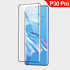 Ultra Clear Tempered Glass Screen Protector Film T01 for Huawei P30 Pro Clear