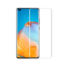 Ultra Clear Tempered Glass Screen Protector Film T01 for Huawei P40 Pro+ Plus Clear