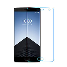 Ultra Clear Tempered Glass Screen Protector Film T01 for OnePlus 2 Clear