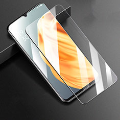 Ultra Clear Tempered Glass Screen Protector Film T01 for Oppo A91 Clear
