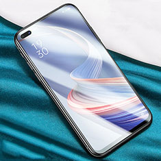 Ultra Clear Tempered Glass Screen Protector Film T01 for Oppo Reno4 Z 5G Clear