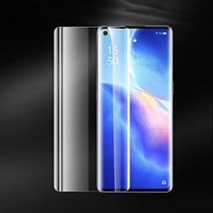Ultra Clear Tempered Glass Screen Protector Film T01 for Oppo Reno5 Pro+ Plus 5G Clear
