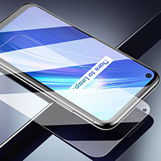Ultra Clear Tempered Glass Screen Protector Film T01 for Realme 6s Clear