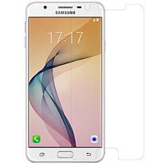 Ultra Clear Tempered Glass Screen Protector Film T01 for Samsung Galaxy J5 Prime G570F Clear