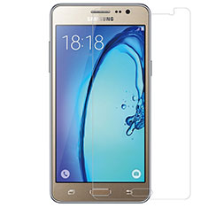 Ultra Clear Tempered Glass Screen Protector Film T01 for Samsung Galaxy On5 Pro Clear