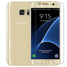 Ultra Clear Tempered Glass Screen Protector Film T01 for Samsung Galaxy S7 G930F G930FD Clear