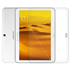 Ultra Clear Tempered Glass Screen Protector Film T01 for Samsung Galaxy Tab 4 10.1 T530 T531 T535 Clear