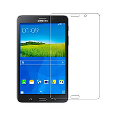 Ultra Clear Tempered Glass Screen Protector Film T01 for Samsung Galaxy Tab 4 7.0 SM-T230 T231 T235 Clear