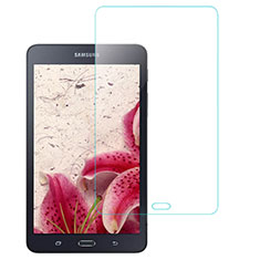 Ultra Clear Tempered Glass Screen Protector Film T01 for Samsung Galaxy Tab A6 7.0 SM-T280 SM-T285 Clear