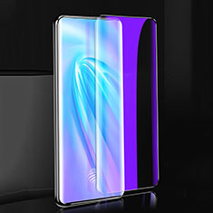 Ultra Clear Tempered Glass Screen Protector Film T01 for Vivo Nex 3 5G Clear