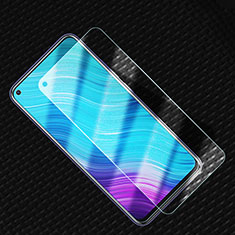Ultra Clear Tempered Glass Screen Protector Film T01 for Vivo Y50 Clear