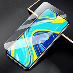Ultra Clear Tempered Glass Screen Protector Film T01 for Xiaomi Mi 10T Lite 5G Clear