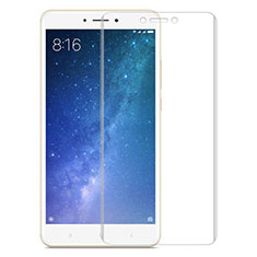 Ultra Clear Tempered Glass Screen Protector Film T01 for Xiaomi Mi Max 2 Clear