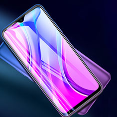 Ultra Clear Tempered Glass Screen Protector Film T01 for Xiaomi Redmi 9 Prime India Clear