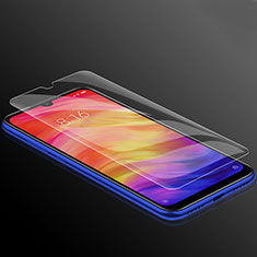 Ultra Clear Tempered Glass Screen Protector Film T01 for Xiaomi Redmi Note 8 Clear
