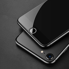 Ultra Clear Tempered Glass Screen Protector Film T02 for Apple iPhone SE (2020) Clear